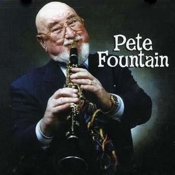 Pete Fountain jazz